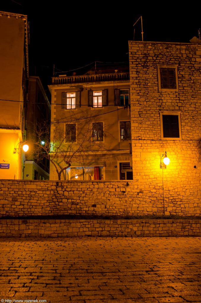 2013.01.15 - Sibenik - Chorwacja - 36