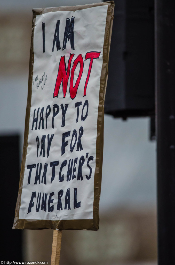 2013.04.17 - Margaret Thatcher Funeral - 18