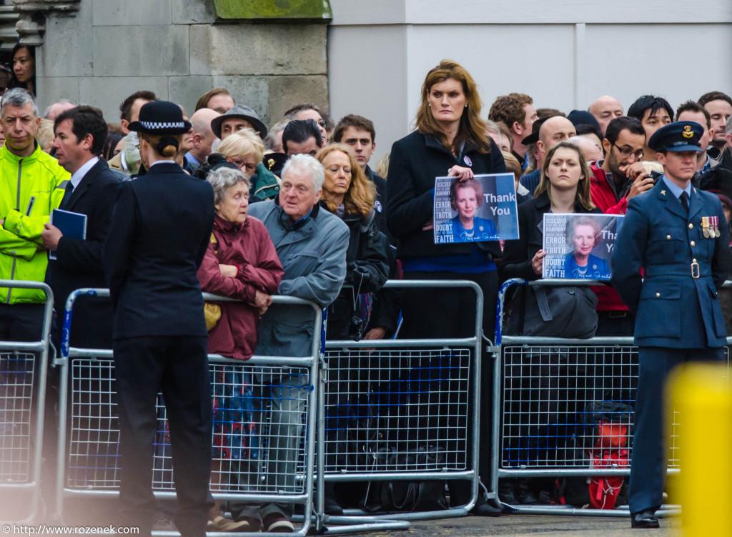2013.04.17 - Margaret Thatcher Funeral - 20