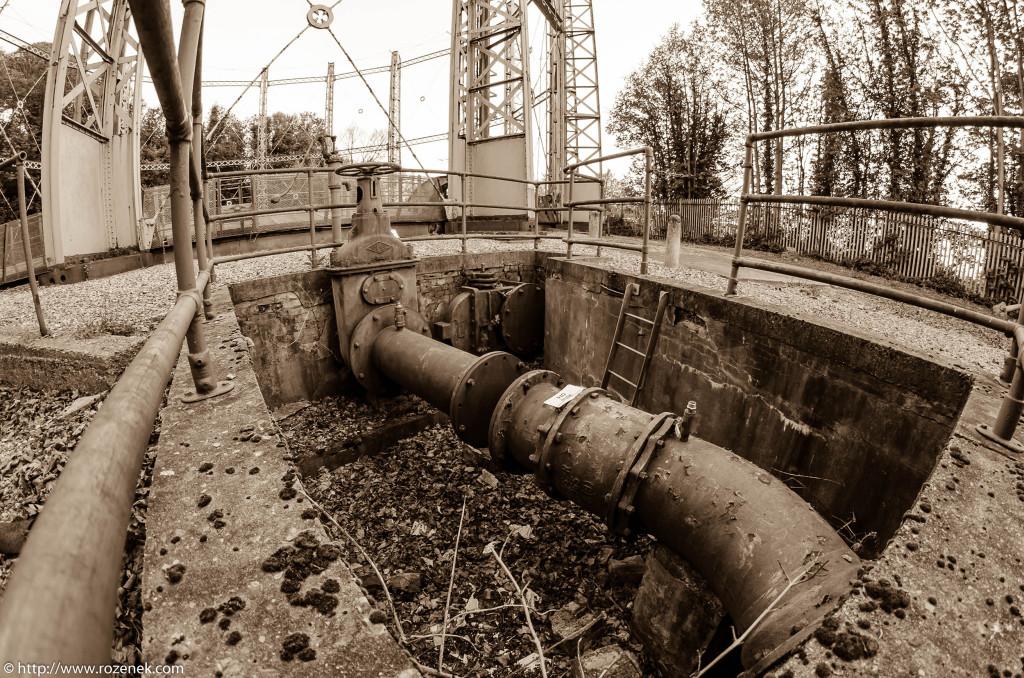 2013.05.05 - Gas Hill Norwich - Gas Tank Skeleton - 01