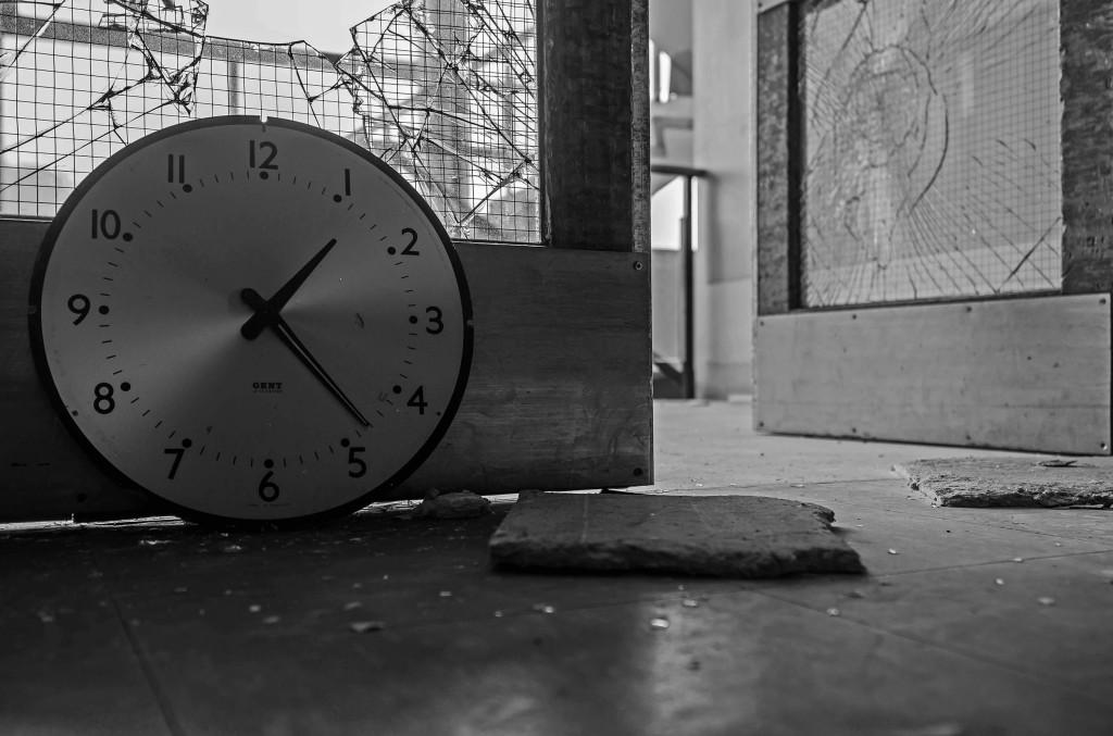 2013.05.28 - Peterborough Abandoned Hospital - 22