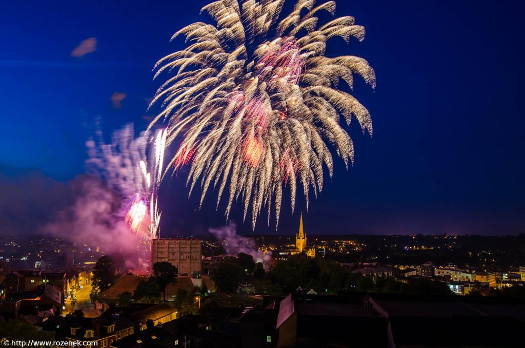 2013.07.06 - Fireworks Norwich - 13