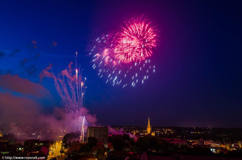 2013.07.06 - Fireworks Norwich - 14