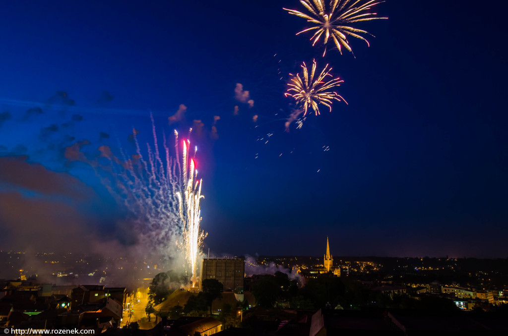 2013.07.06 - Fireworks Norwich - 15
