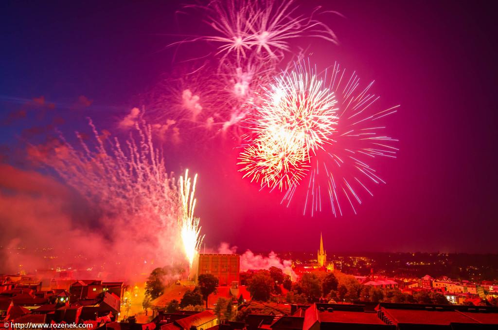 2013.07.06 - Fireworks Norwich - 17