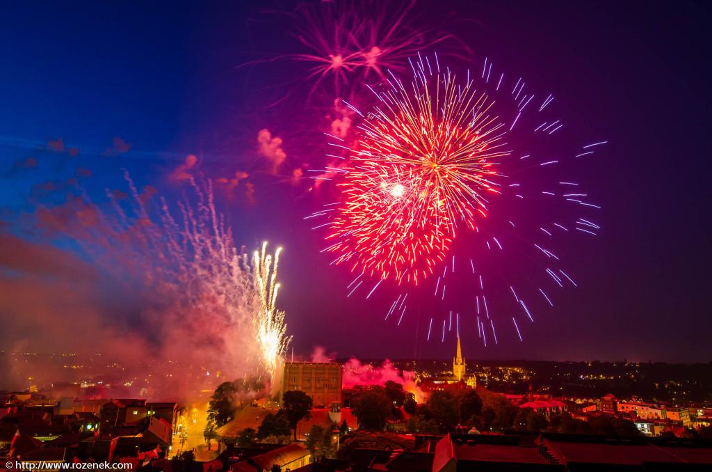 2013.07.06 - Fireworks Norwich - 18