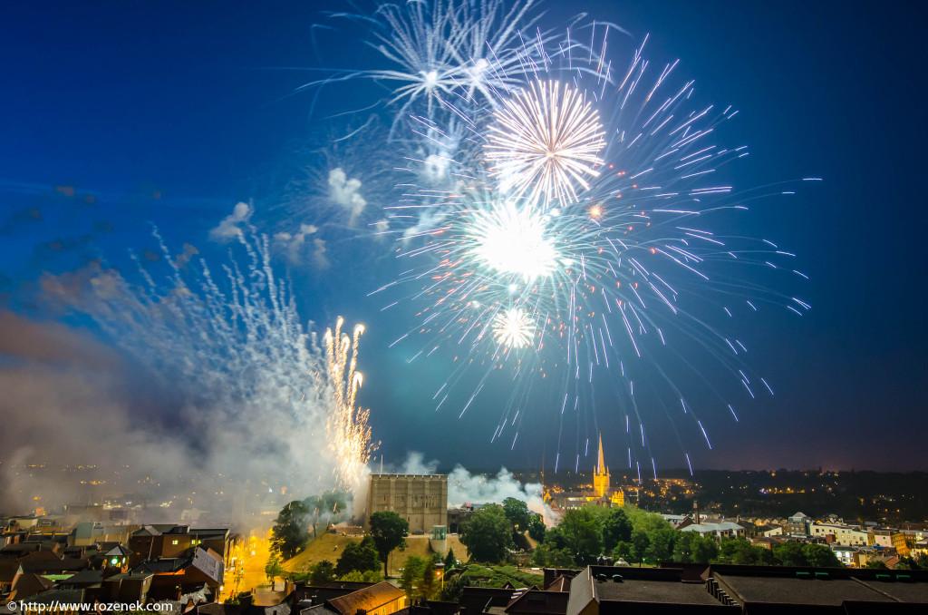 2013.07.06 - Fireworks Norwich - 19