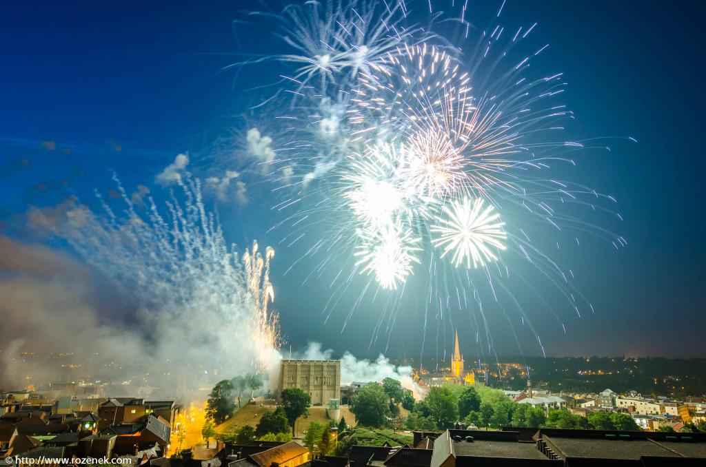 2013.07.06 - Fireworks Norwich - 20