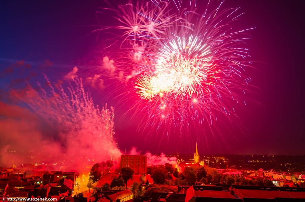 2013.07.06 - Fireworks Norwich - 22