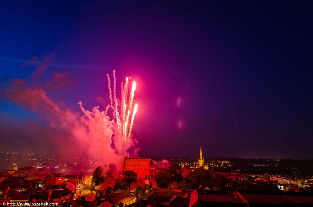 2013.07.06 - Fireworks Norwich - 25