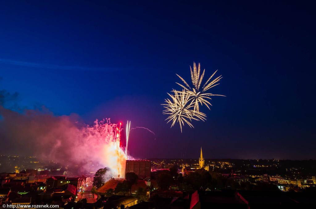 2013.07.06 - Fireworks Norwich - 27
