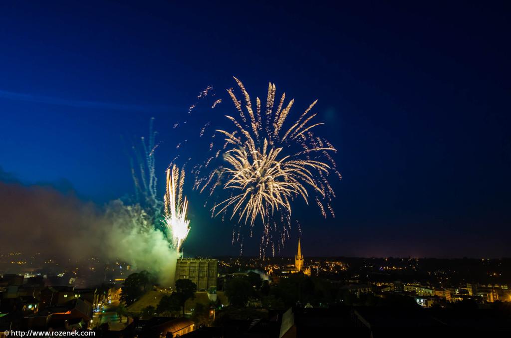2013.07.06 - Fireworks Norwich - 29
