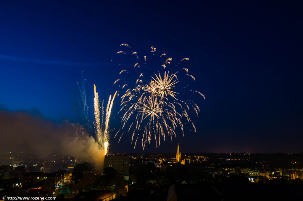 2013.07.06 - Fireworks Norwich - 30