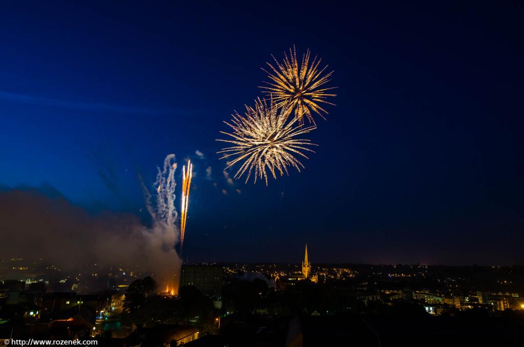 2013.07.06 - Fireworks Norwich - 31