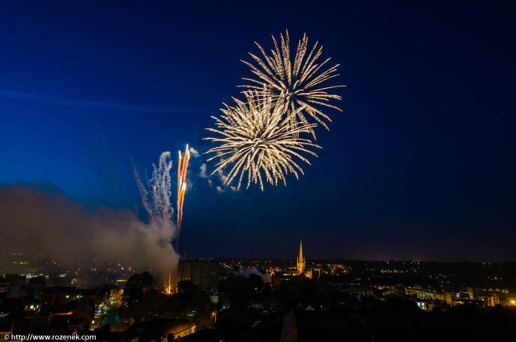 2013.07.06 - Fireworks Norwich - 32
