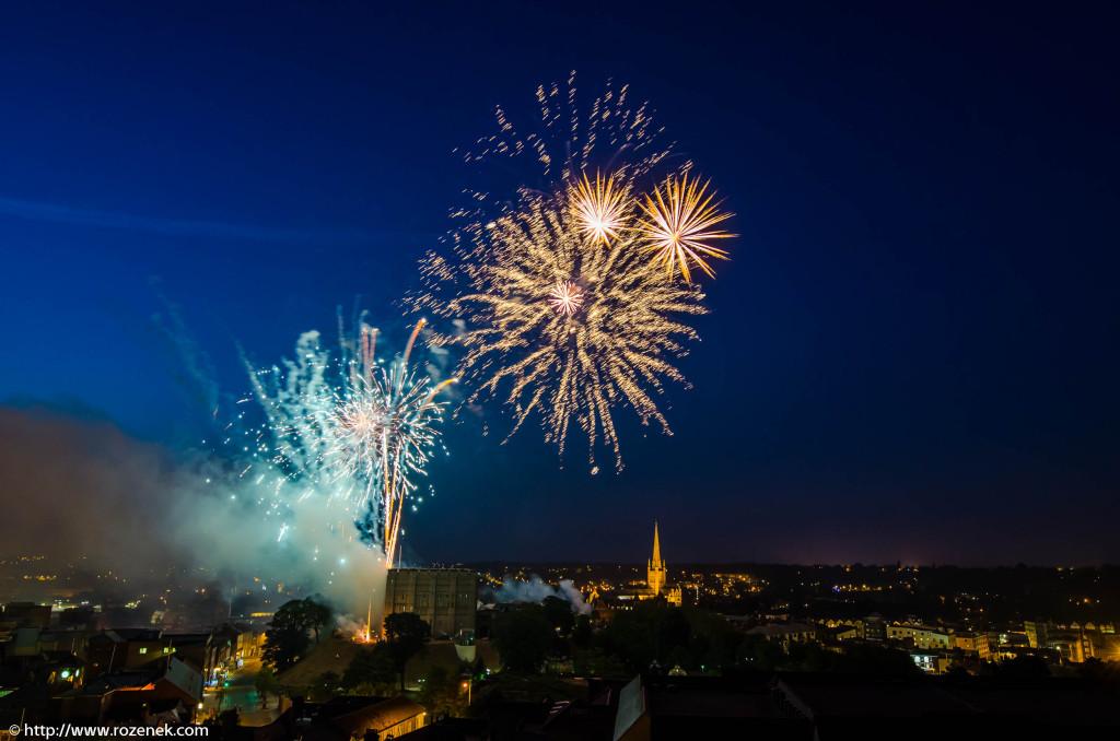 2013.07.06 - Fireworks Norwich - 33