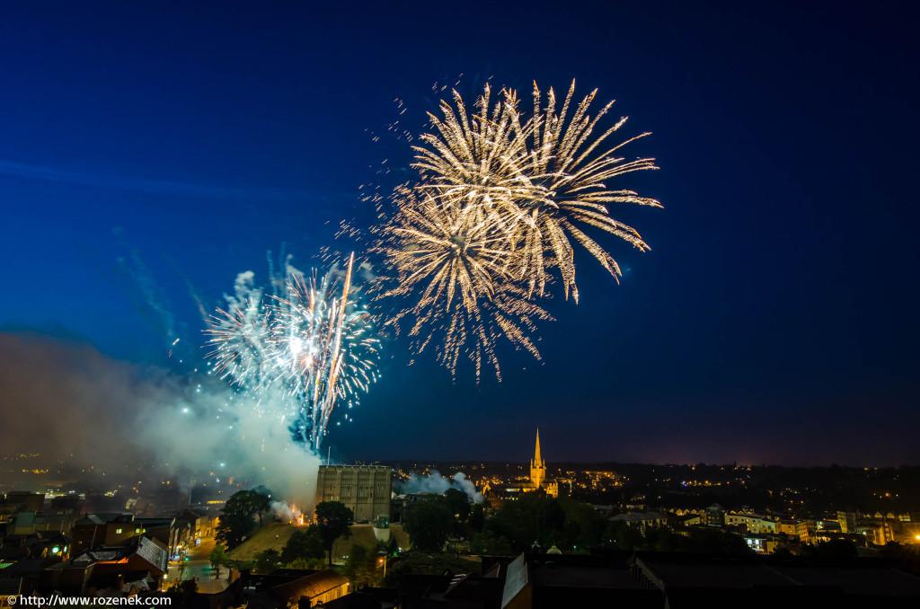 2013.07.06 - Fireworks Norwich - 35