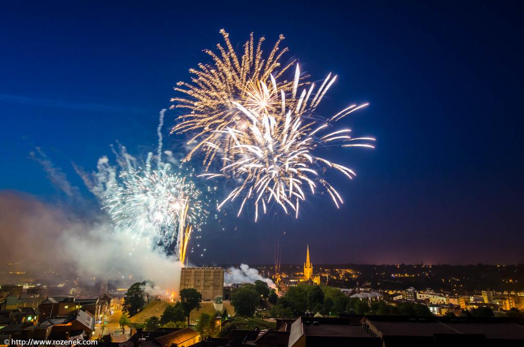 2013.07.06 - Fireworks Norwich - 36