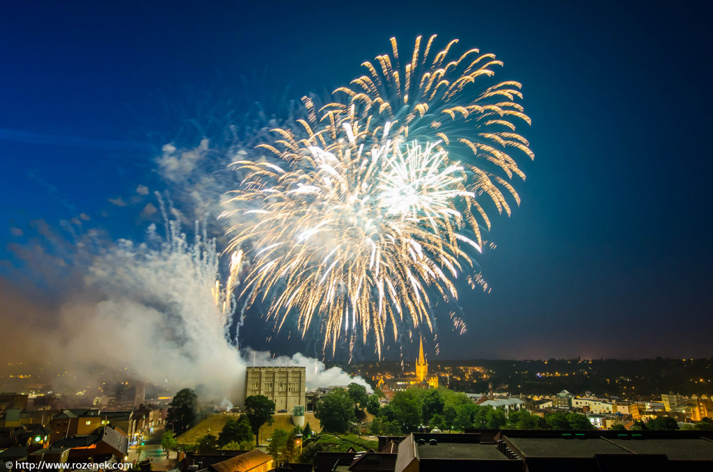 2013.07.06 - Fireworks Norwich - 37