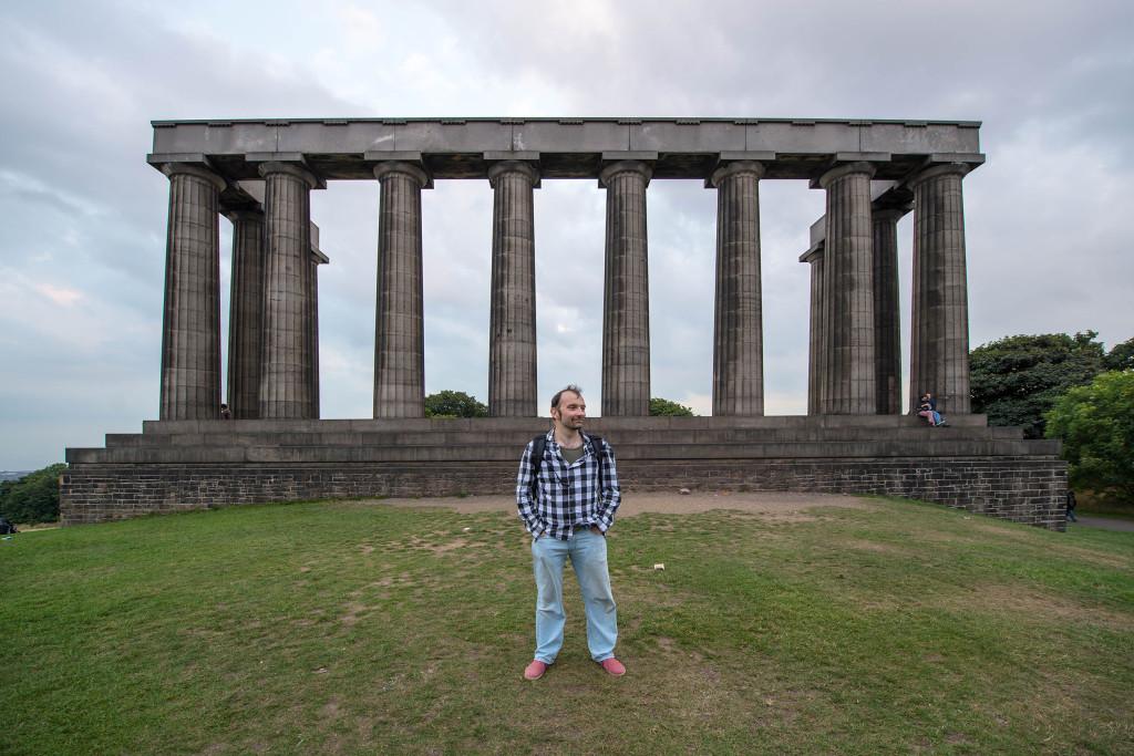 2013.08.26 - Edinburgh - 33