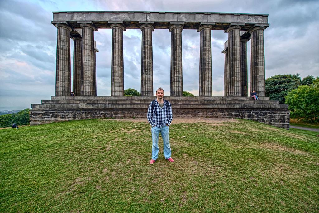 2013.08.26 - Edinburgh - HDR-03