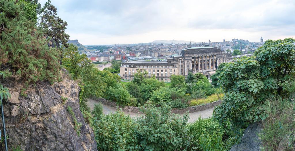 2013.08.26 - Edinburgh - Panorama-01