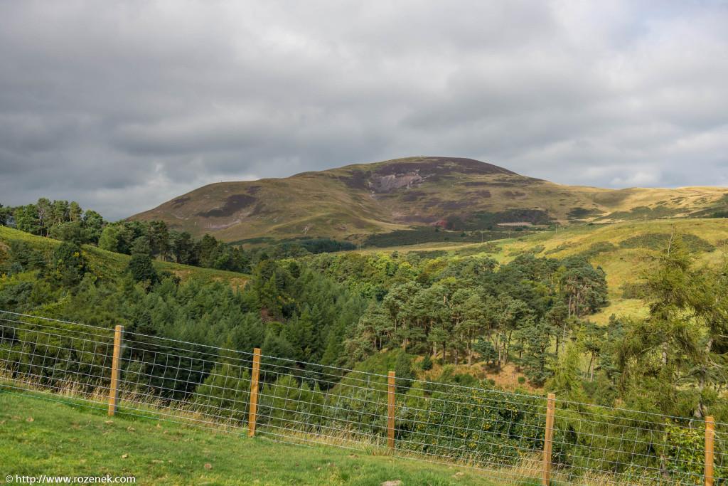 2013.08.27 - Pentland Hills - 013
