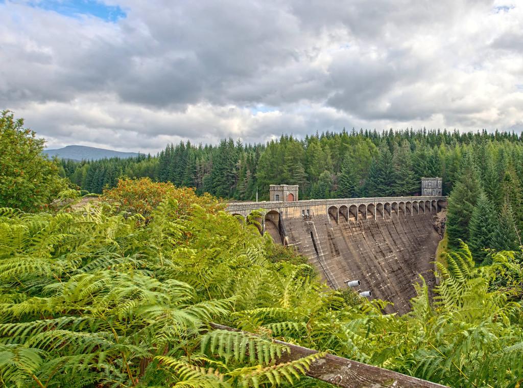 2013.08.28 - Loch Laggan Dam-03