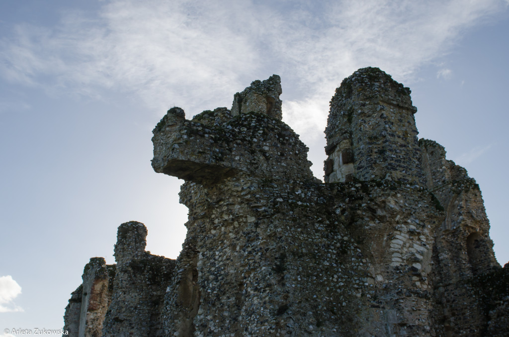 2014.02.01 - Castle Acre II - 09