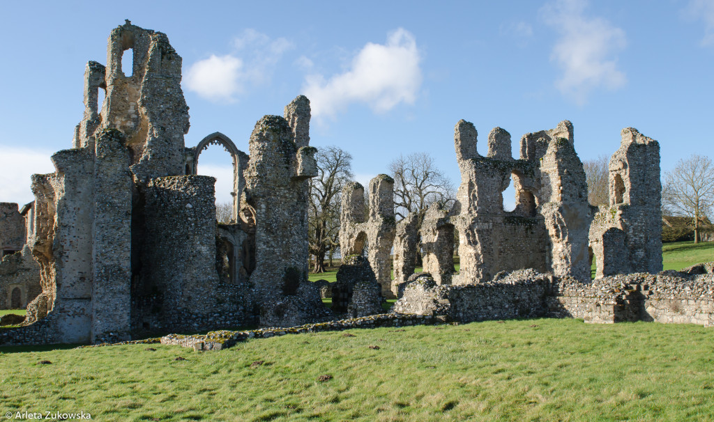 2014.02.01 - Castle Acre II - 11