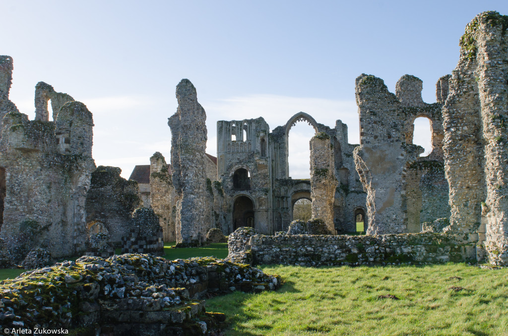 2014.02.01 - Castle Acre II - 13