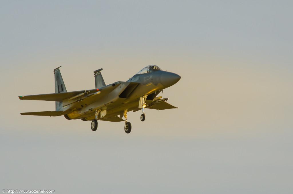 2014.02.13 - RAF Lakenheath - 02