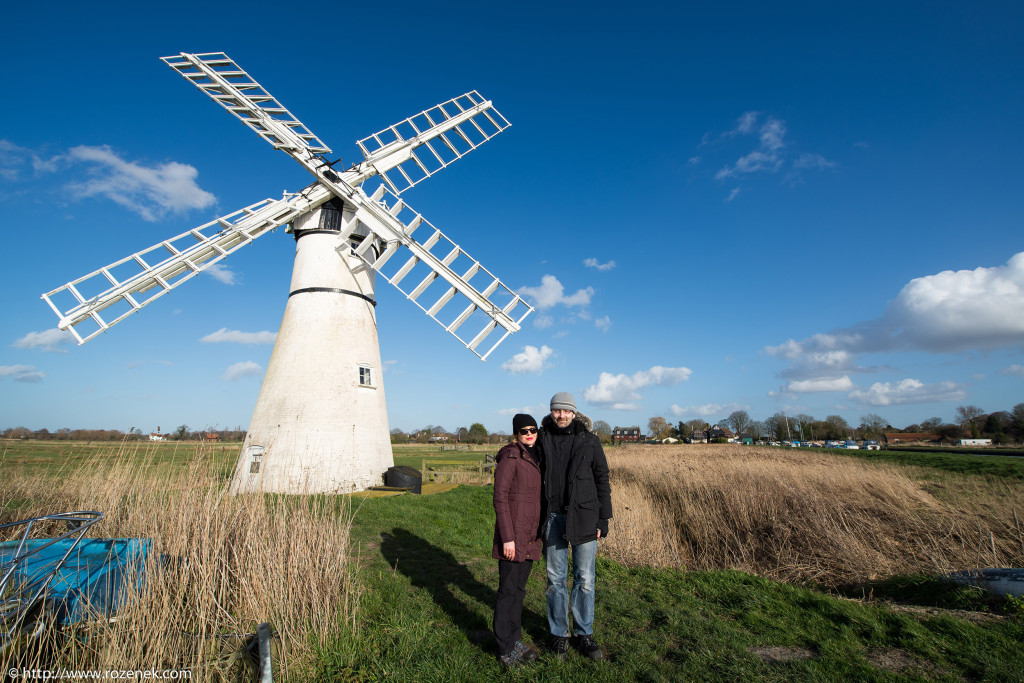 2014.02.26 - Thurne Drainage Mill - 04