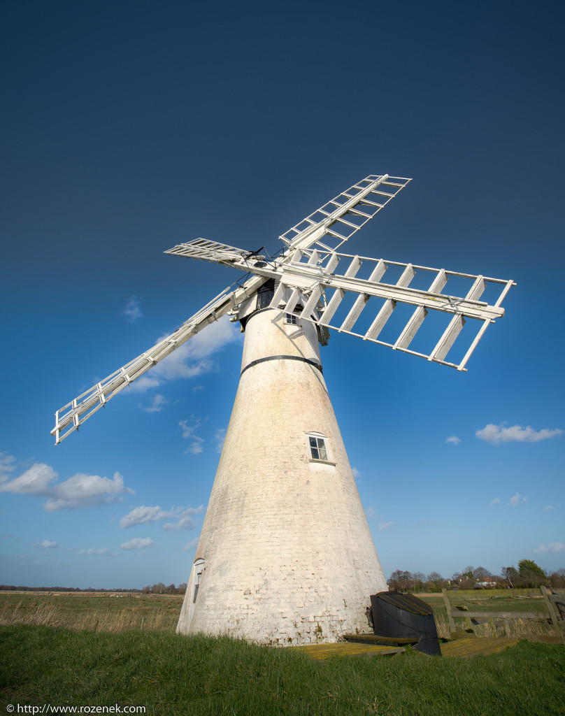 2014.02.26 - Thurne Drainage Mill - 06