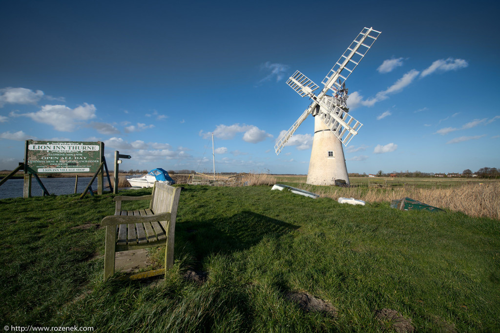2014.02.26 - Thurne Drainage Mill - 07