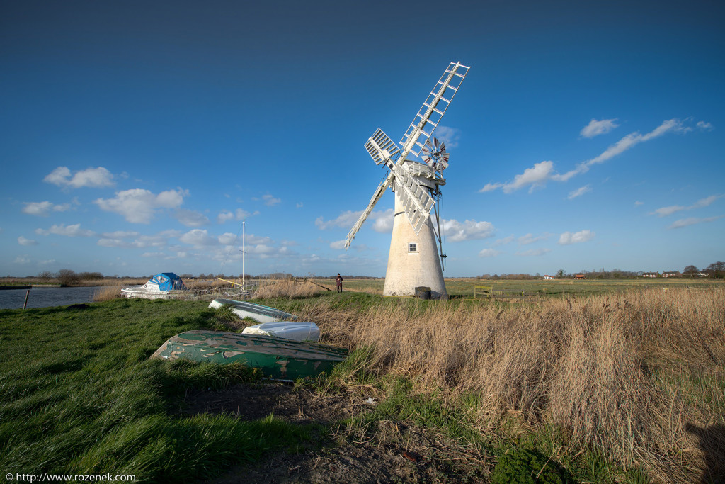 2014.02.26 - Thurne Drainage Mill - 08