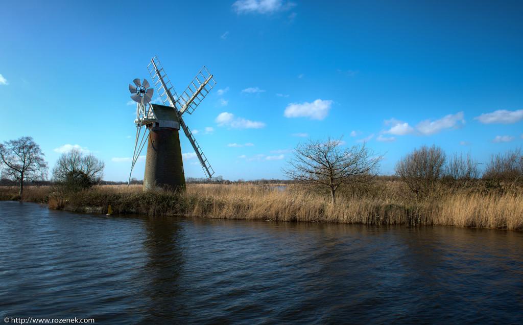 2014.02.26 - Turf Fen Mill - 11