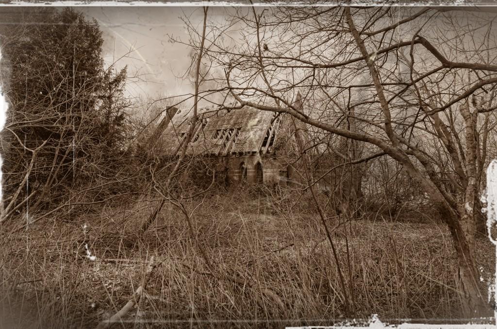 Thursford Castle - 04_5_6_HDR