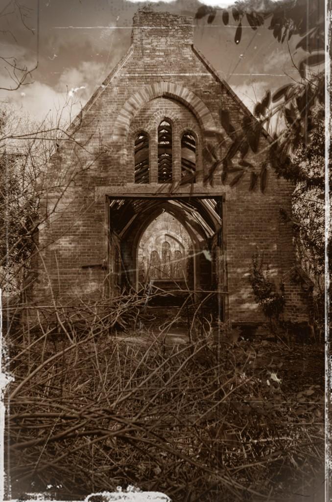 Thursford Castle - 07_8_9_HDR