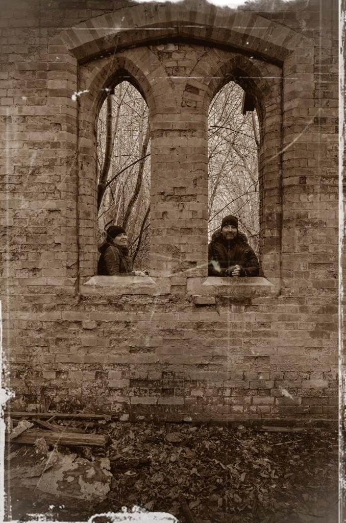 Thursford Castle - 43_4_5_HDR