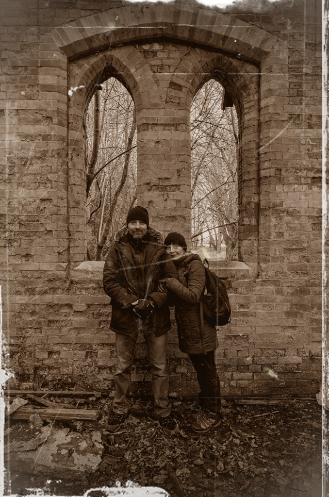 Thursford Castle - 46_7_8_HDR