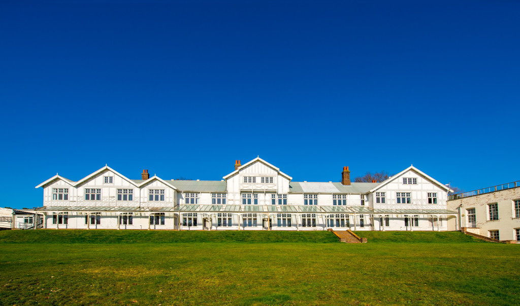 2014.03.09 - Abandoned Hospital in Mundesley - Princess Diana Treatment Centre