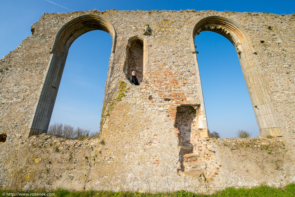 2014.03.12 - The Church of St Andrew in Covehithe - 01 - full