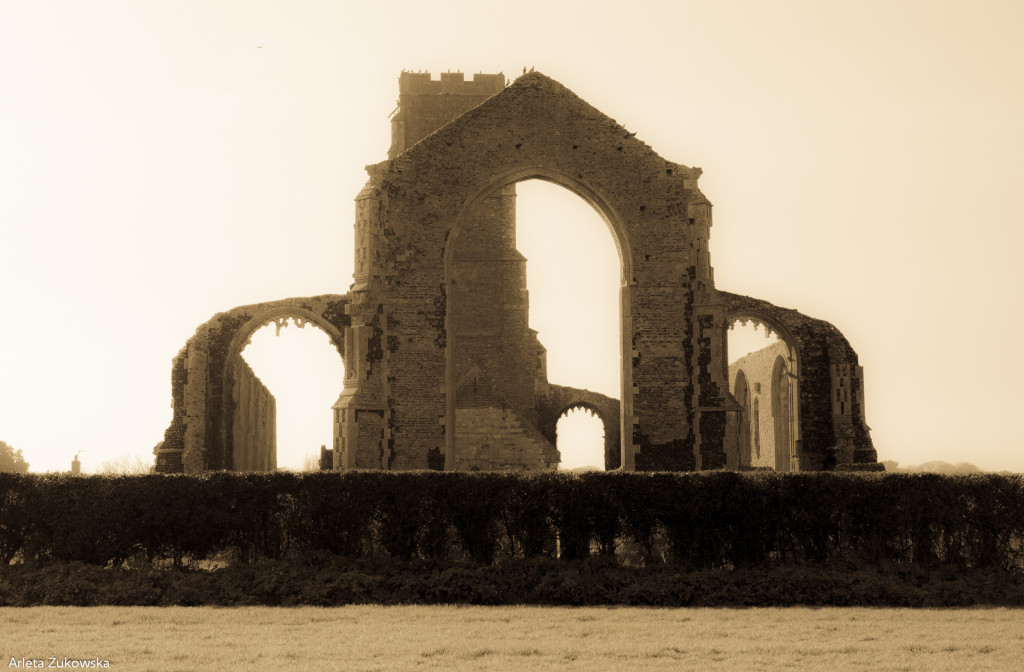 2014.03.12 - The Church of St Andrew in Covehithe - 05