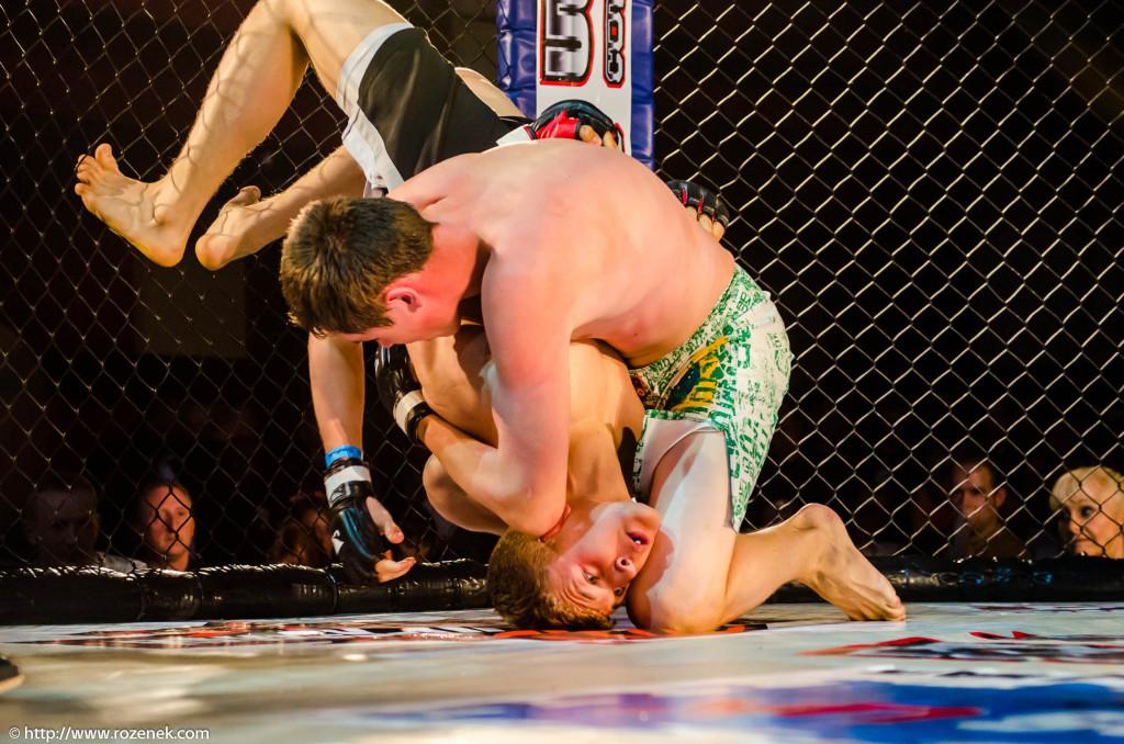 2013.06.15 - MMA Norwich - Fight 07 - 07