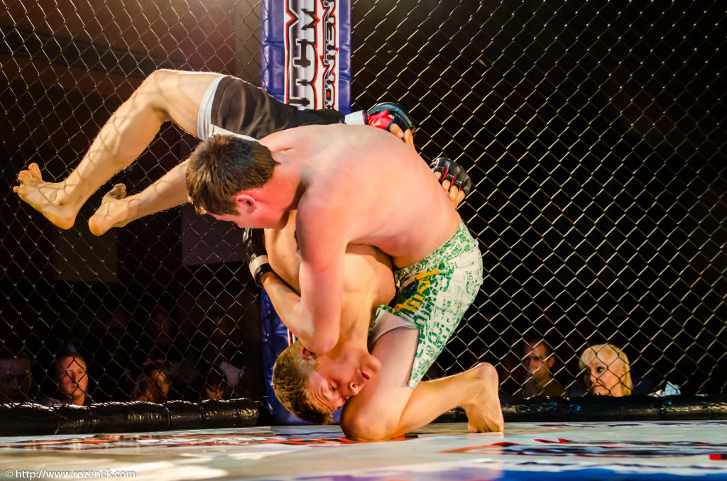 2013.06.15 - MMA Norwich - Fight 07 - 08