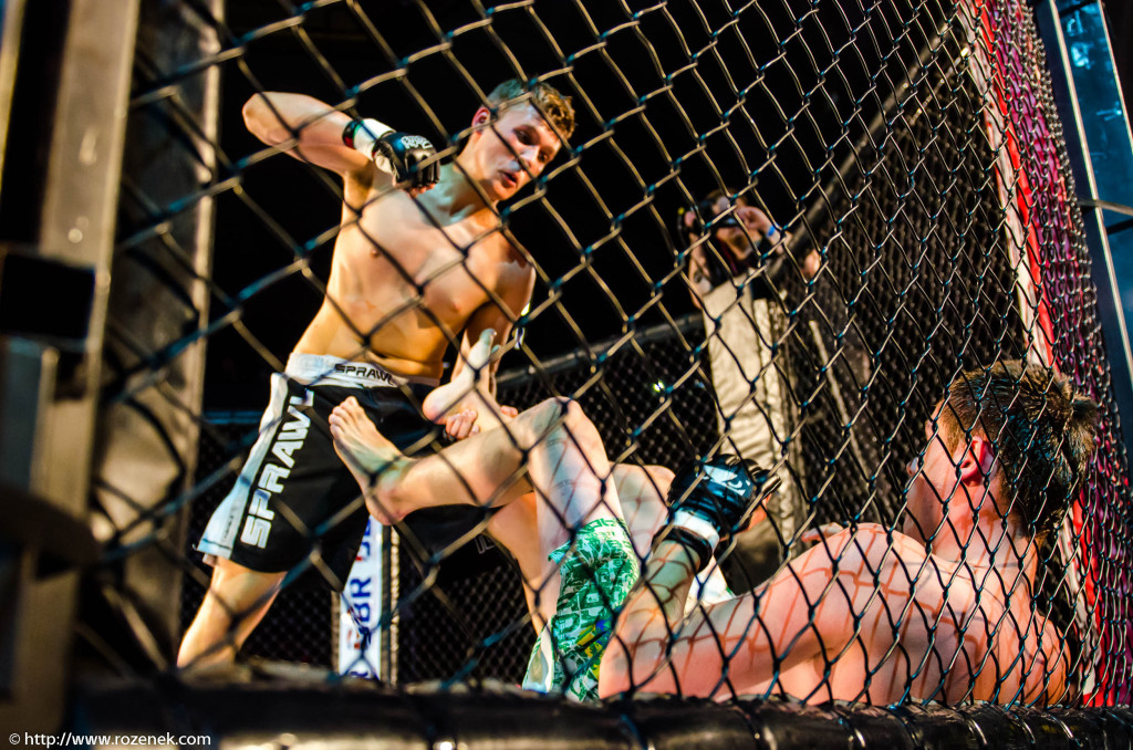 2013.06.15 - MMA Norwich - Fight 07 - 15