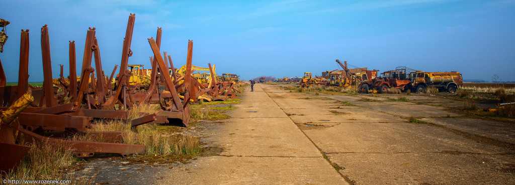 2014.03.29 - Keisby Wood Scrap Yard - 09