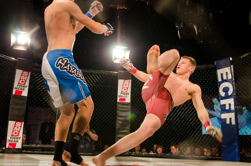 Fight 12 - 06