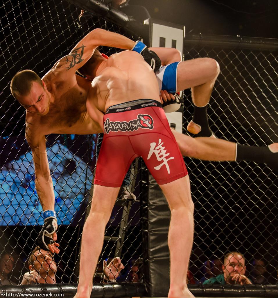 Fight 12 - 07